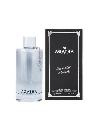Agatha Un Matin A Paris EDP 100 ml Kadın Parfüm Renksiz